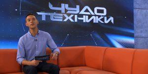 Polarjet в программе «Чудо техники» на НТВ